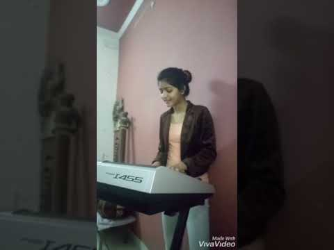 Khair Mangda    Live Cover    Priyanshi Srivastava    Atif Aslam    A Flying Jatt