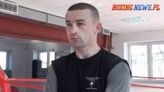 Piotr Wilczewski o gali w Olsztynie i Masternaku (10.2.12) 2017 Video
