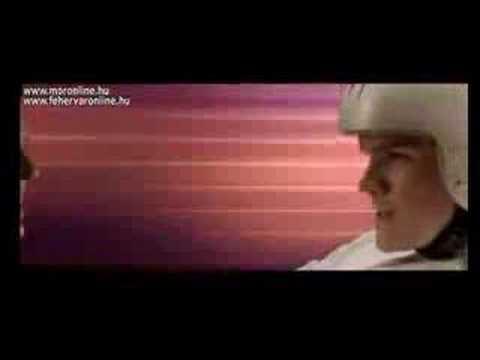 Speed Racer - Totál turbó (Hungarian Trailer 1)