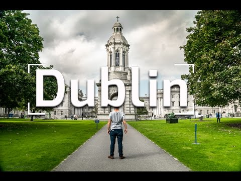 BEST DAY IN DUBLIN | IRELAND TRAVEL VLOG #8