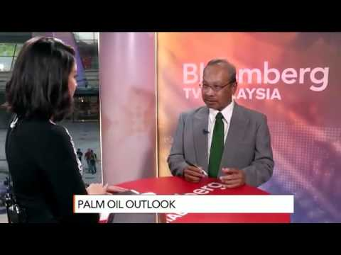 Palm Oil a Flagship Product for Asean