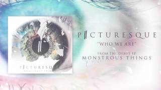 "Picturesque ""Who We Are"""