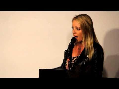 Kate Quigley roasts Elvis Presley