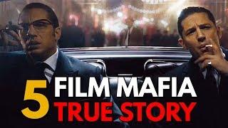 Film Gangster Mafia yang Diangkat dari Kisah Nyata