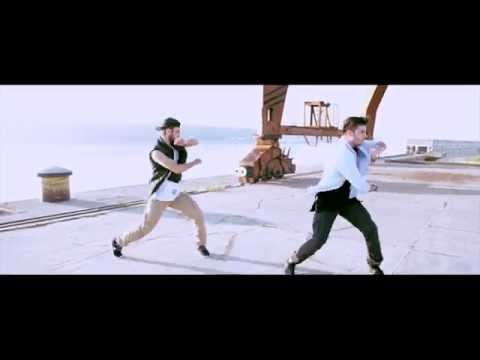 Bad Karma   Choreography by Daniel   D-Strict