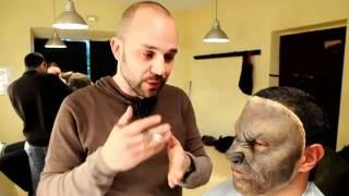 Los secretos de la película 'Lobos de Arga'