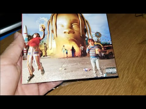 travis scott astroworld deluxe edition download