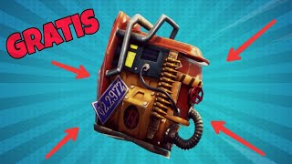 How to get the RUST BUCKET in FORTNITE for FREE!!! Omg! Fortnite Battle Royale | M!ke HyPer