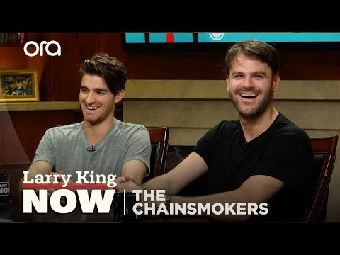 The Chainsmokers on New Music, Touring & Trump