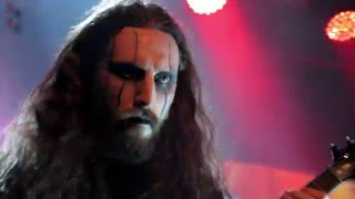 "Cradle of Filth - ""Yours Immortally..."" (live Antwerp 2015)"
