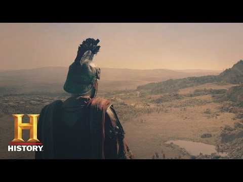 Barbarians Rising: Rise and Fall of an Empire | History