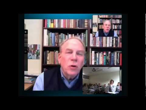 F. William Engdahl on Genetic Engineering