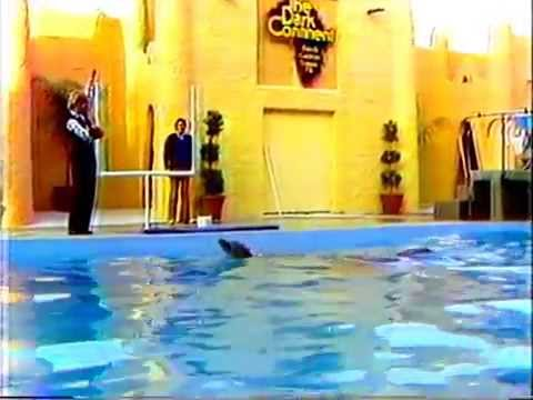 Dinah Shore at Busch Garens - Opening of Timbuktu 1980 - full show