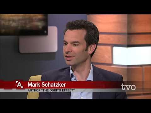 Mark Schatzker: The Dorito Effect