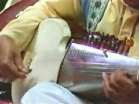 Ali Akbar Khan : Rag Zila Kafi : Sarod