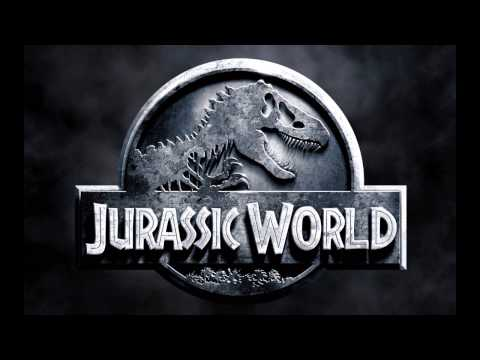 Jurassic World Original Soundtrack 16 - Our Rex Is Bigger Than Yours
