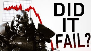 How Fallout 76 Failed The Industry... And Why