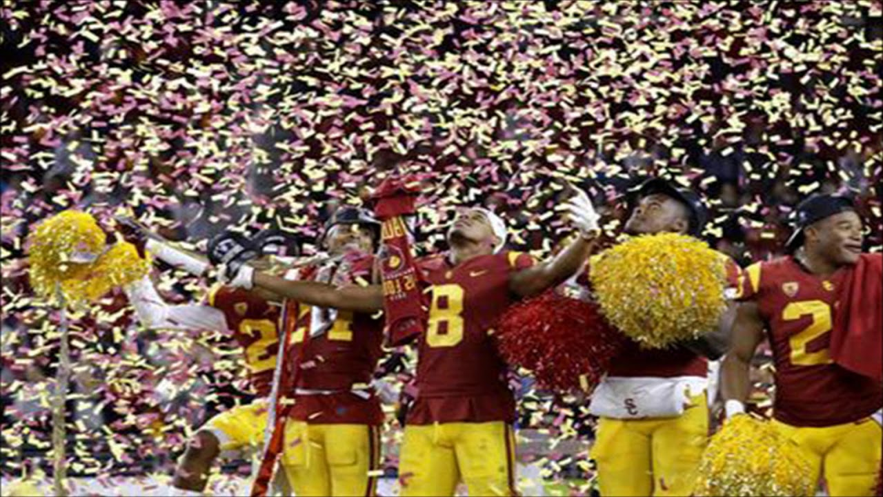 10 USC and #12 Stanford Go Down to the Wire in the Pac 12 Title ...