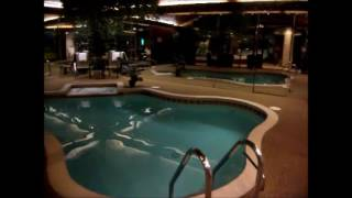 Sybaris Northbrook IL/Majestic Swimming Pool Suite/Anniversary weekend