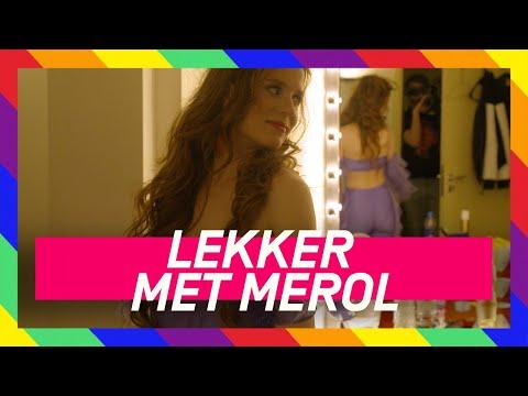 MEROL | van YouTube-sensatie naar Popicoon | 3LAB Docu