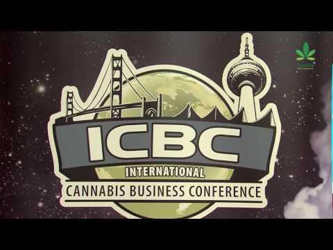 Make Cannabis Great Again! (ICBC Berlin)