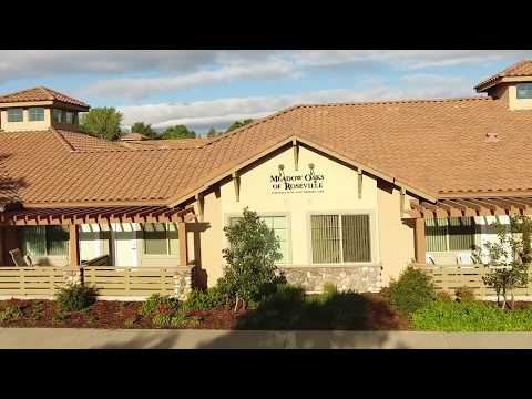 Meadow Oaks of Roseville Senior Living (Roseville, CA)