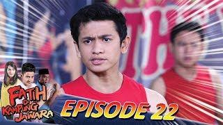 Gagal! Pertandingan Fatih VS Doni Dibatalkan Oleh Master Sarob - Fatih Di Kampung Jawara Eps 22