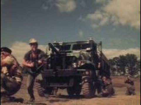 Другари по оръжие (1991) Бг аудио