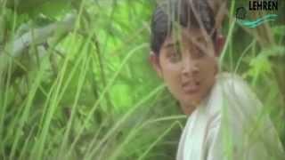 Repeat youtube video Divya Unni in Alone in Garden | Churam | Malayalam Movie Scene