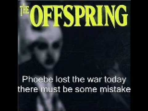 Клип The Offspring - Jennifer Lost the War