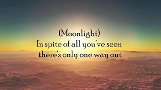 Anathema - Sunlight (Lyrics)