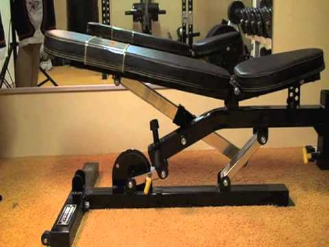 from powertec p leg press weight bench compact fitness factory sled