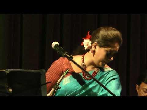 Tomai Gaan ShonaboJayati Chakraborty Live