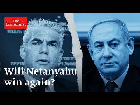 Israel's Election: What Next For Netanyahu? | The Economist