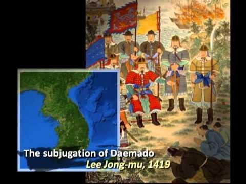 King Sejong the Great (Window on Korean Culture #2 세종대왕)
