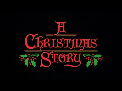 A Christmas Story (1983) Music Video