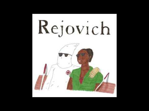 Rejjie Snow - Rejovich EP [FULL]