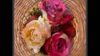 Antonio flores. Rosas de fresa Jippybueno