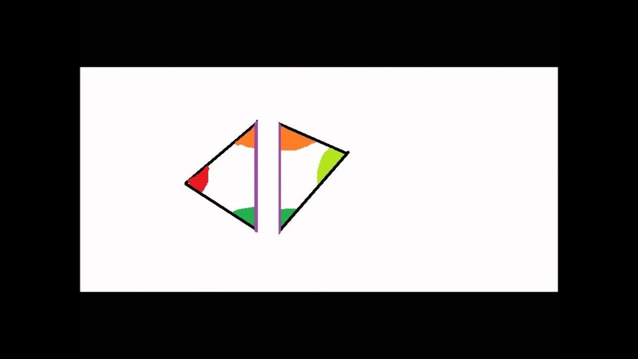 Suma de los ángulos interiores de un cuadrilátero|Graciela Alvarez ...