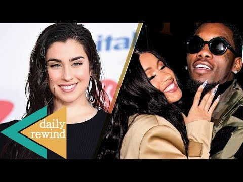 Lauren Jauregui Taking Shots at Camila Cabello, Cardi B Not Giving Up on Offset -DR
