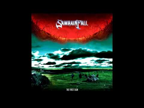 Samhainfall - The First Sign (Full Demo 2007)