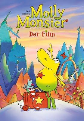 Molly Monster