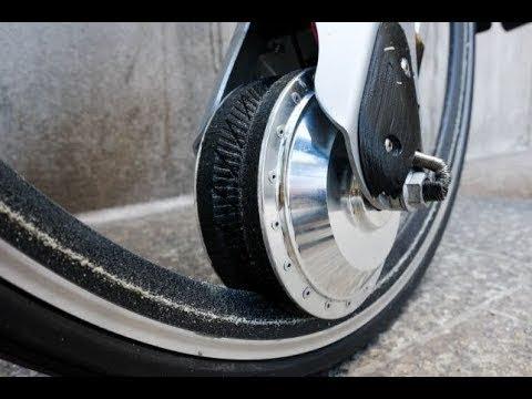 Güvenlik İçin Tasarlanan 5 Kullanışlı Bisiklet İcatları