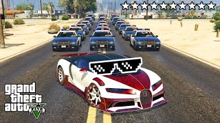 GTA V ONLINE THUG LIFE THE BEST LOCURAS EPICAS !! Makigames