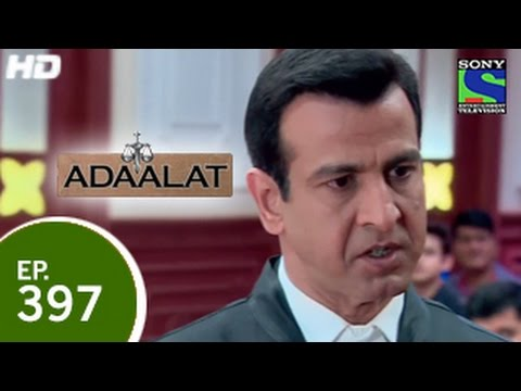 Adaalat - अदालत - Haunted House 2 - Episode 397 - 15th February 2015