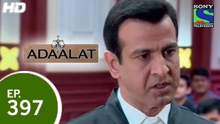 Adaalat - अदालत - Haunted House 2 - Episode 397 - 15th February 2015