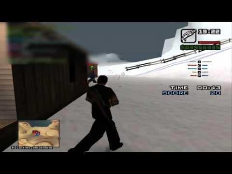 Archos - Combat Shotgun TDM