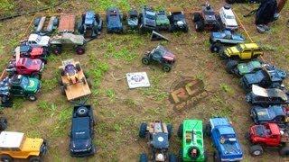 Rc Adventures - Ttc 2012 - Tough Truck Competition
