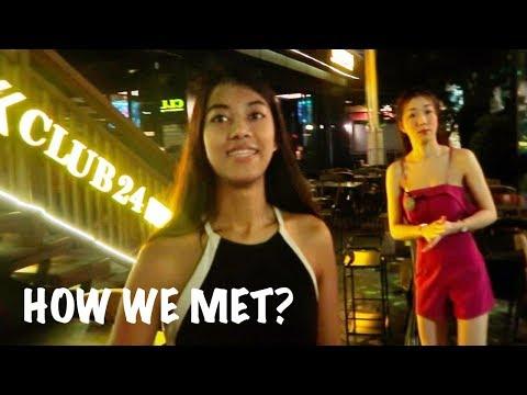 How To Meet A Good Thai Girl In Thailand