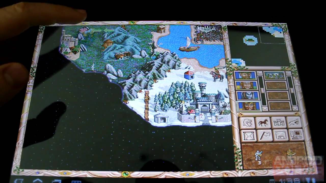 Heroes of Might and Magic III Complete Cheats, Codes, and ...